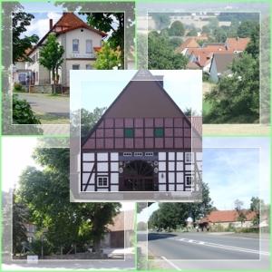 Herrentrup- Das sportliche Dorf an der B1