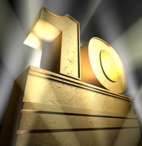 10 Jahresjubiläum